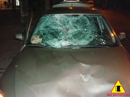 Пешеход двигался на красный, в результате чего и погиб