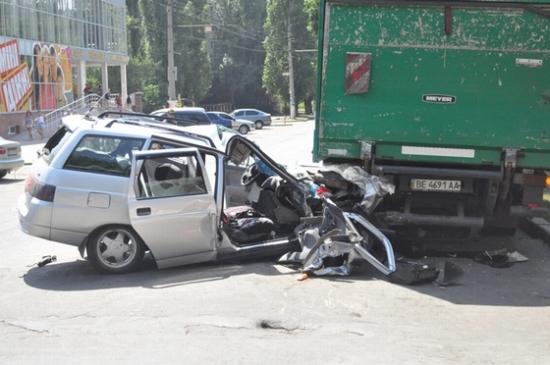 Спешил на похороны, а в результате убил пассажира